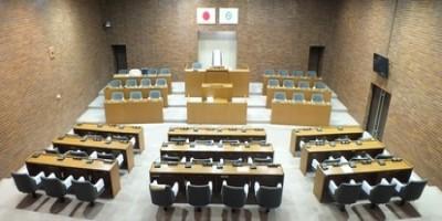 日野市議会のイメージ画像
