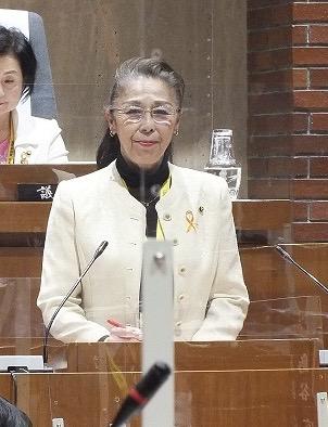 鈴木洋子の政策 イメージ画像
