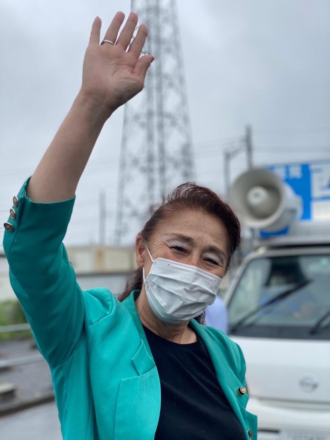 鈴木洋子のポリシー イメージ画像